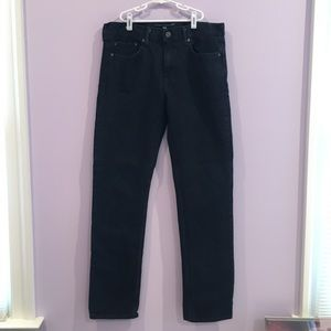 Banana Republic Slim Cut Jeans Barely Worn